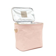 So Young Boite à lunch So Young BLUSH PINK PAPER LUNCH POCHE