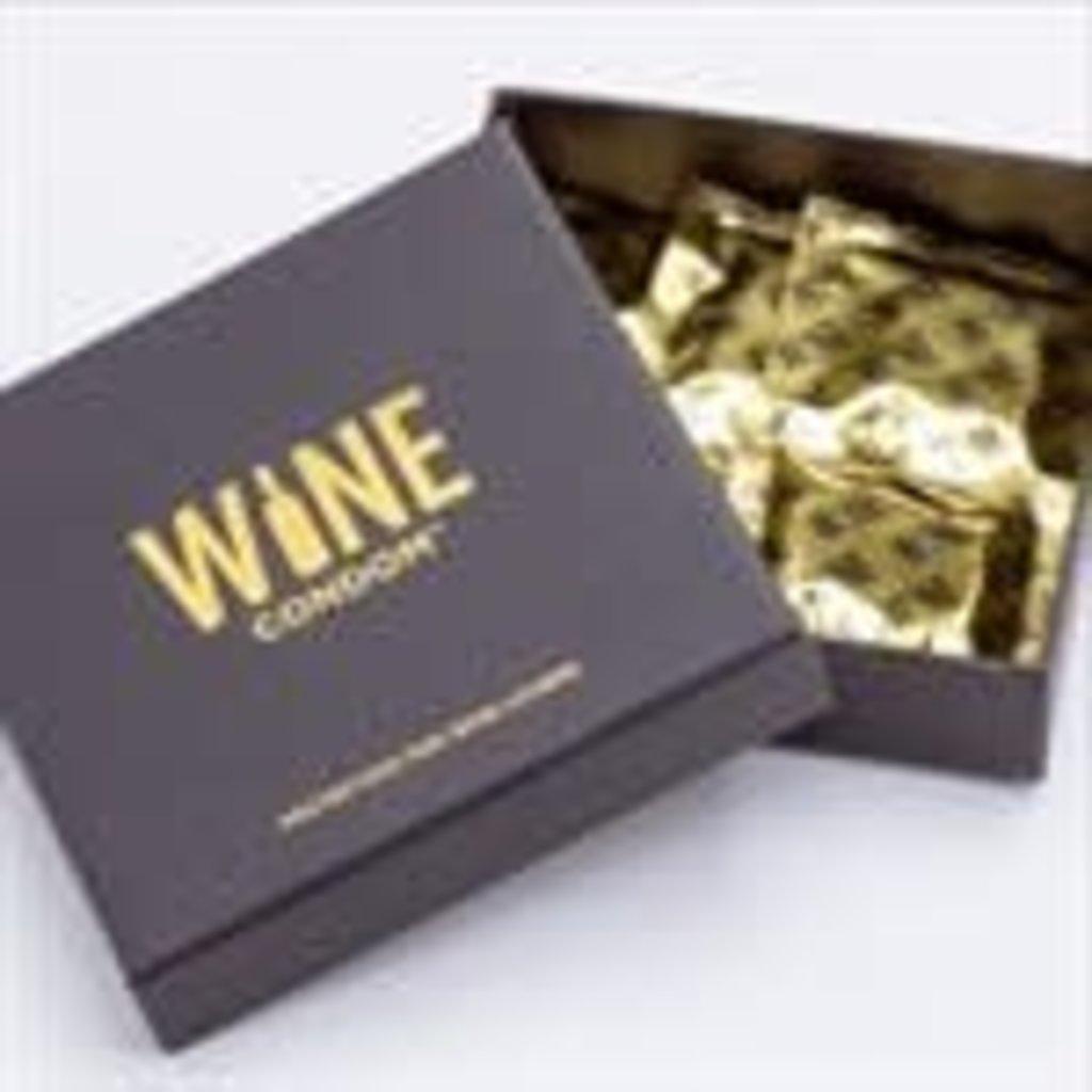 Jabco Condoms pour vin