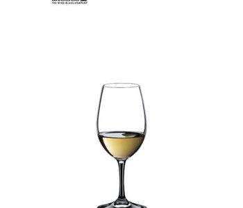 Verre à vin blanc collection Ouverture de Riedel