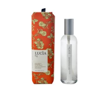 N°4 Parfum d'ambiance à l'orange verte et mousse de chêne Lucia