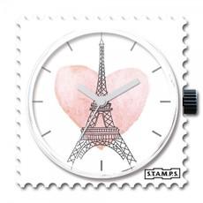 Montre Stamps Montre STAMPS Paris