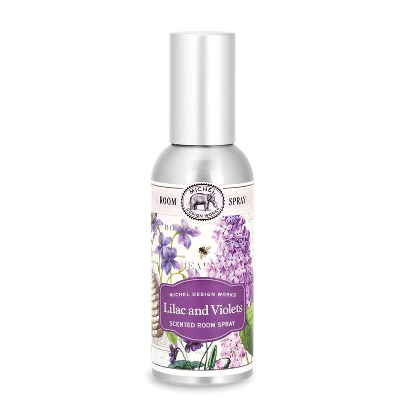 Michel Design Works Parfum d'ambiance Michel Design Works Lilac and Violets