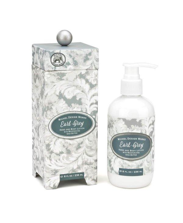 Body lotion Michel Design Works Earl Grey