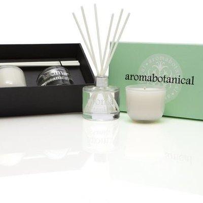Aromabotanical Ensemble cadeau 2 pièces goyave litchi