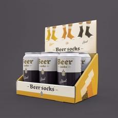 Bas Beer Socks Stout