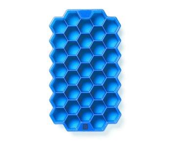 Moule à glaçons hexagonaux en silicone de Ricardo