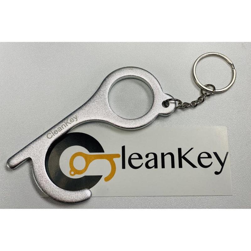 CleanKey CleanKey Silver