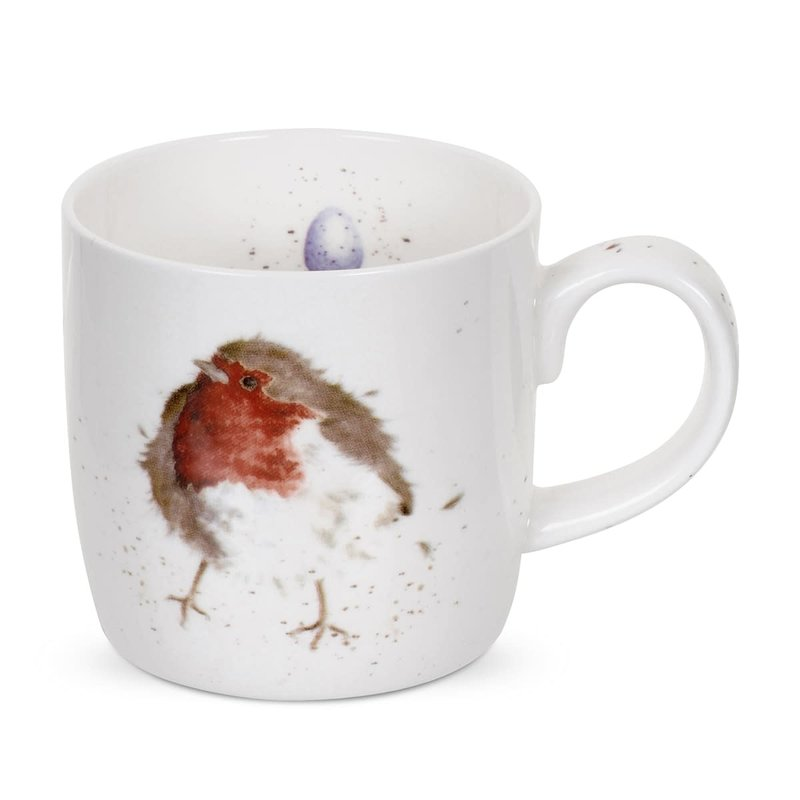 Wrendale Tasse Wrendale by royal worcester garden friend