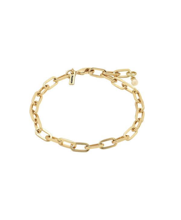 Bracelet en chaîne Pilgrim Bibi or