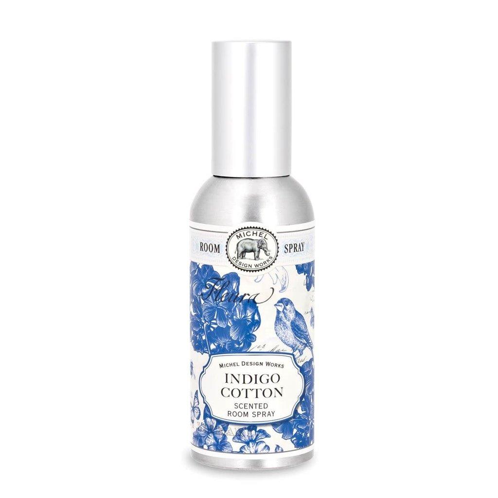 Michel Design Works Parfum d'ambiance Michel Design Works Indigo Cotton