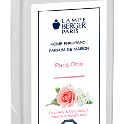 Maison Berger Parfum de maison Paris Chic 500ml de Maison Berger