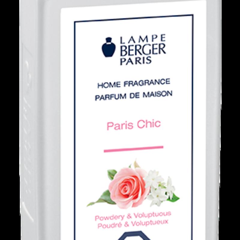 Maison Berger Recharge pour lampe Paris Chic 500ml