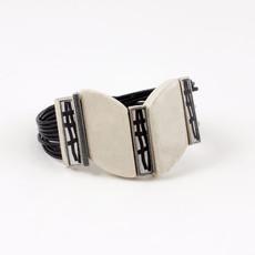 Anne-Marie Chagnon Martha céramique bracelet Anne-Marie Chagnon