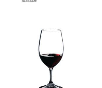Verre à vin Magnum collection Ouverture de Riedel