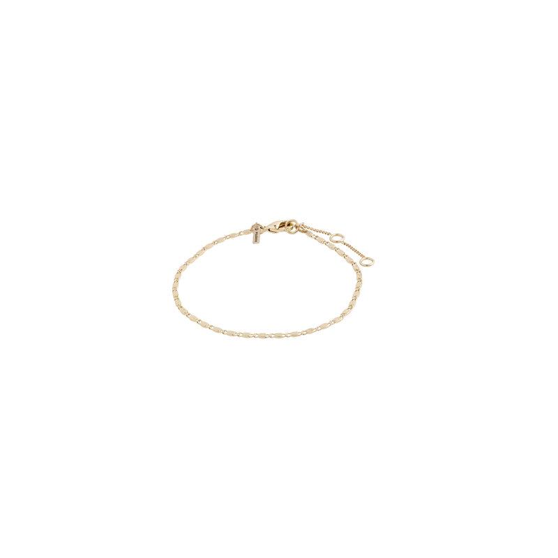Pilgrim Bracelet Pilgrim Parisa or