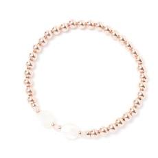 BeBlue Bracelet Beblue BE FANCY - Or BBSURFANCY-GLD