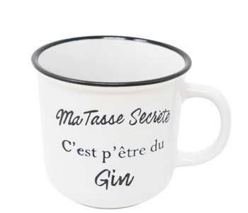 Tasse Gin