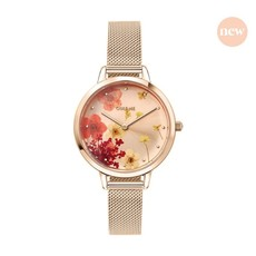 Oui & Me Montre Oui & Me Fleurette ME010250