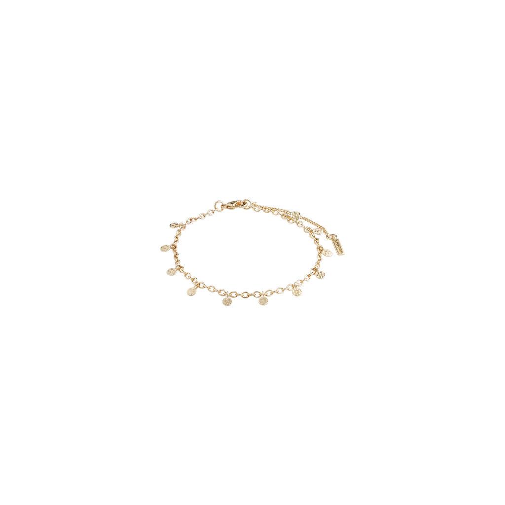 Pilgrim Bracelet Pilgrim Panna or