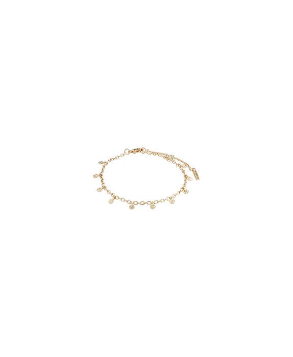 Bracelet Pilgrim Panna or