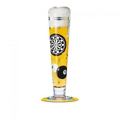 Ritzenhoff Verre à bière Pilsner Ritzenhoff, Kathrin Stockbrand,1010197