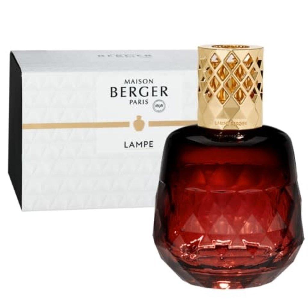 Maison Berger Lampe Berger Clarity Ambre
