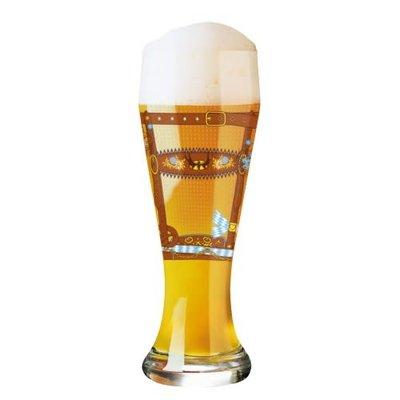 Ritzenhoff Verre à bière Draft Ritzenhoff, Burkhard Neie, 1020193
