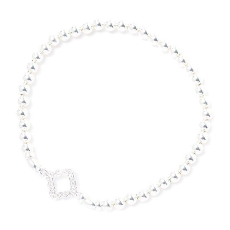 BeBlue Bracelet Beblue BE SCINTILLATING BBSCINT-SLV