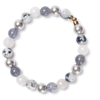 BeBlue Bracelet Beblue BE CANDIED SURYA lune magique
