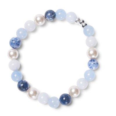 BeBlue Bracelet Beblue BE CANDIED mer bohème