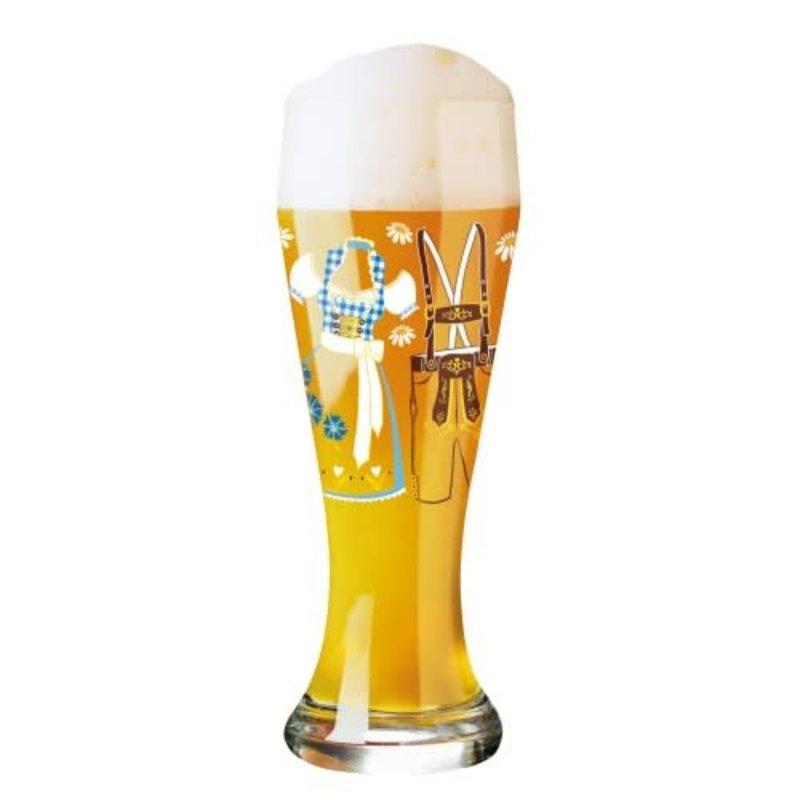 Ritzenhoff Verre à bière Draft Ritzenhoff,Sandra Brandhofer, 1020191