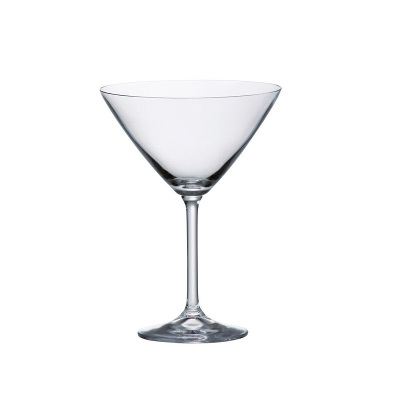 icm Verre à martini Colibri 280 mL