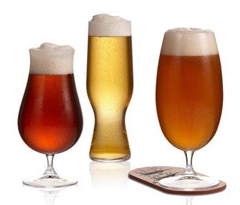 Ensemble de dégustation de bières artisanales 6 pièces
