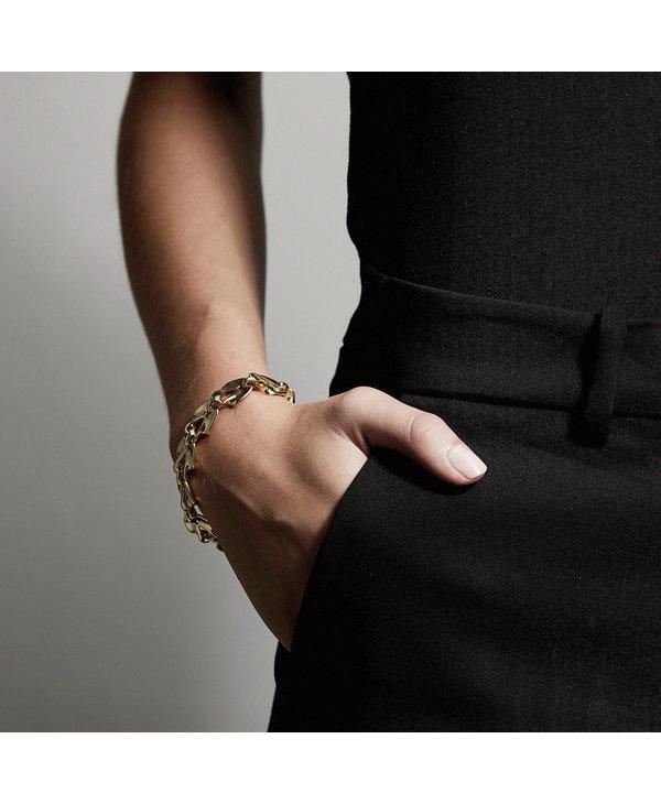 Bracelet Pilgrim Hollis or