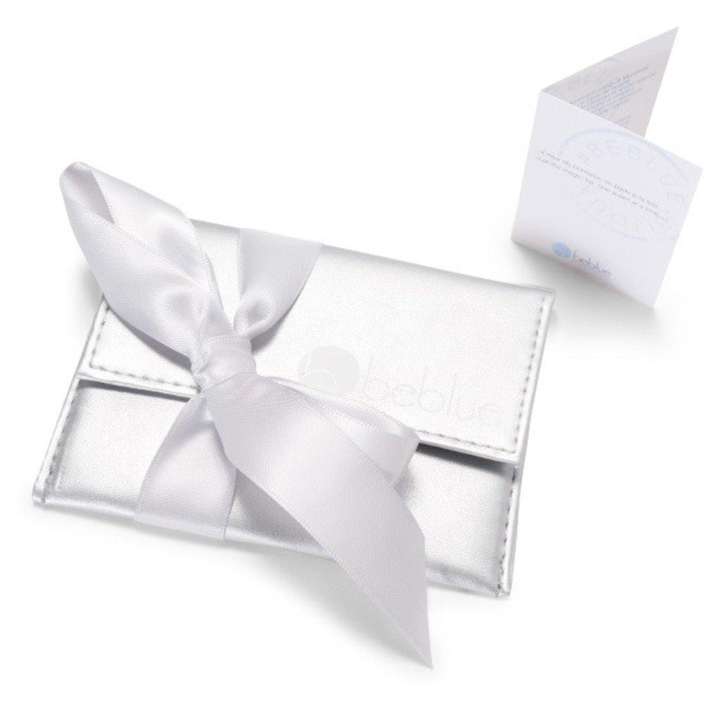 BeBlue Bracelet Beblue BE SENSITIVE perle crème matte BBSENS-PWM