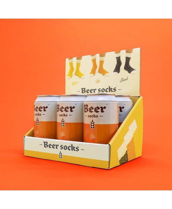 Bas Beer Socks Ale