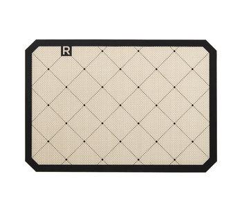 """Petit tapis de cuisson en silicone 11,5 x 8""""  Ricardo"""