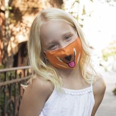 Kikkerland Couvre-visage pour enfants chien de Kikkerland