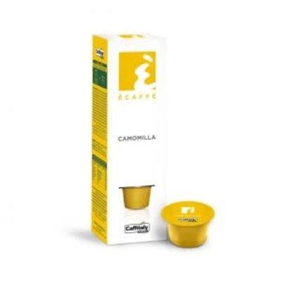 Caffitaly Capsule Camomilla de Caffitaly