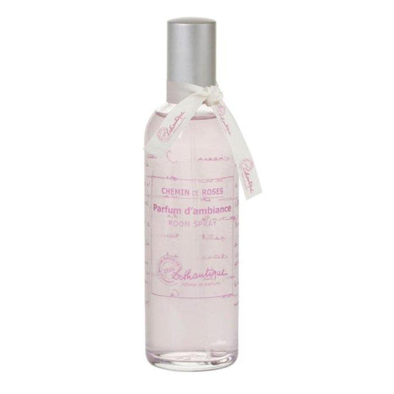 Lothantique Parfum d'ambiance Chemin de Roses