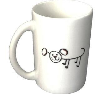 Tasse chien