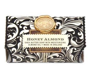 Savon en barre  Michel Desing Works Honey Almond