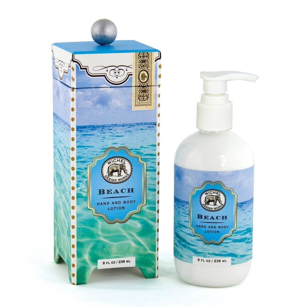 Michel Design Works Body lotion Michel Design Works Beach
