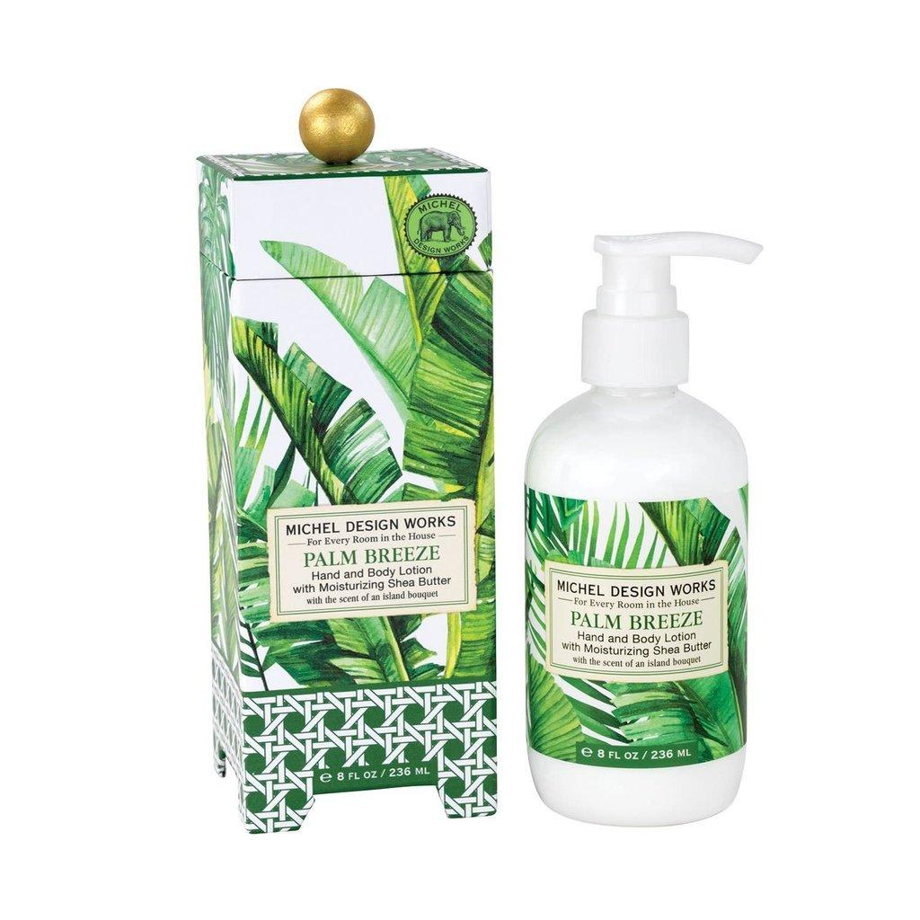 Michel Design Works Body lotion Michel Design Works Palm Breeze
