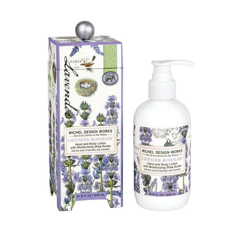 Michel Design Works Body lotion Michel Design Works Lavender Rosemary
