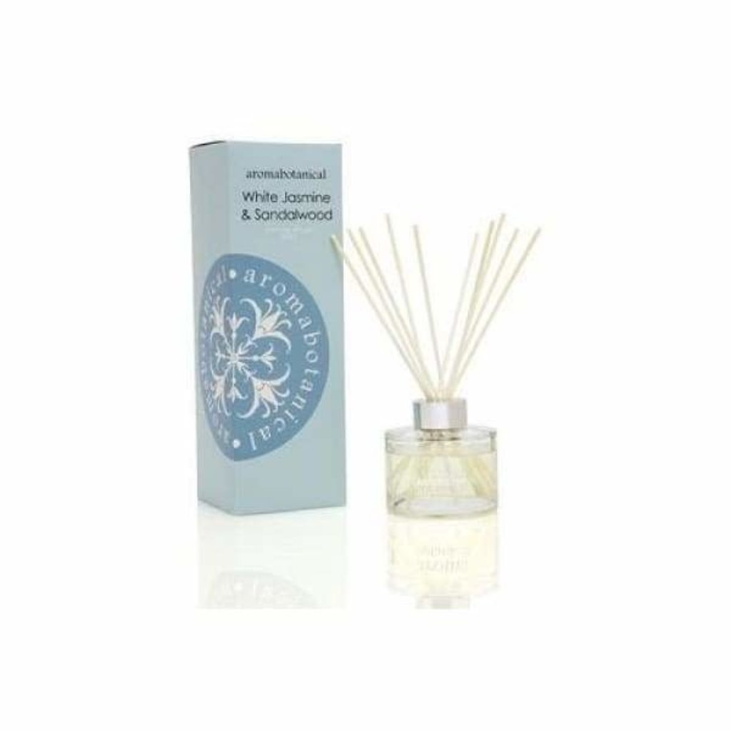 Aromabotanical Diffuseur de parfum  Jasmin blanc et santal