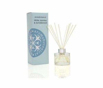 Diffuseur de parfum  Jasmin blanc et santal