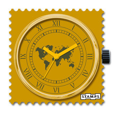Montre Stamps Montre Stamps Lark