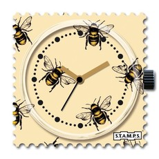 Montre Stamps Montre Stamps Bee Sting