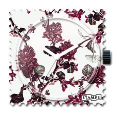Montre Stamps Montre Stamps Dainty Beauty
